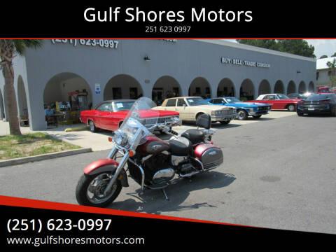 2000 Kawasaki Vulcan for sale at Gulf Shores Motors in Gulf Shores AL