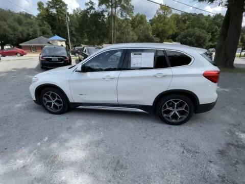 2016 BMW X1 for sale at Maxima Auto Sales in Malden MA
