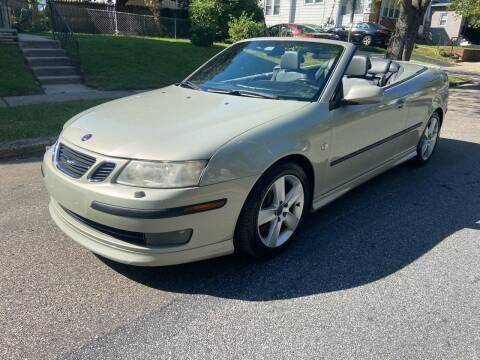 2006 Saab 9-3 for sale at Michaels Used Cars Inc. in East Lansdowne PA