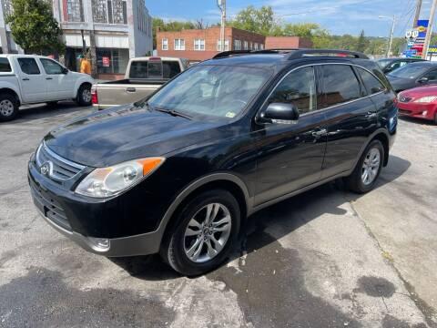 2012 Hyundai Veracruz for sale at East Main Rides in Marion VA