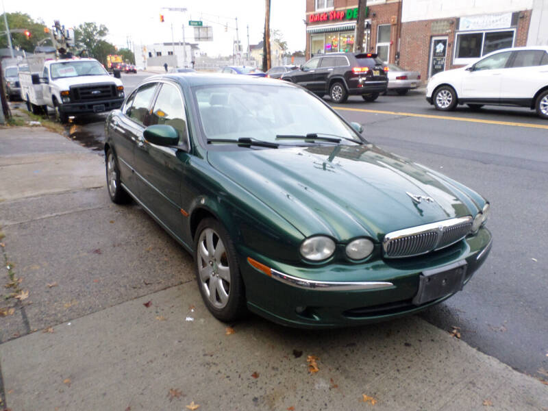 2004 Jaguar X-Type for sale at Associated Sales & Leasing, Inc. in Perth Amboy NJ