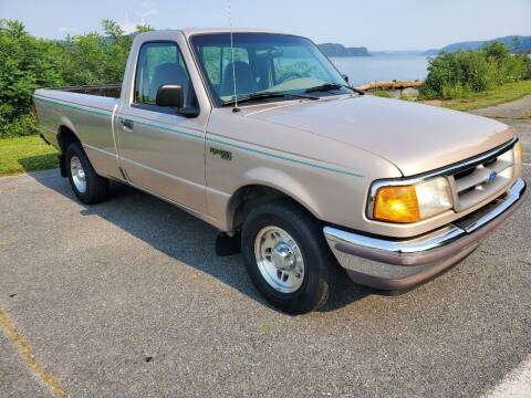 1997 Ford Ranger for sale at Bowles Auto Sales in Wrightsville PA