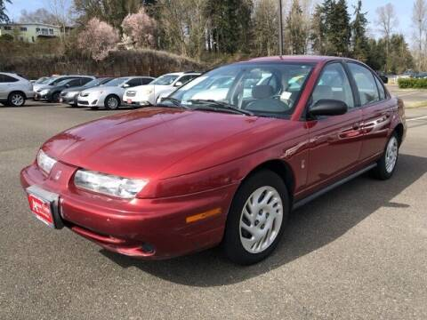 1998 Saturn S-Series for sale at Autos Only Burien in Burien WA