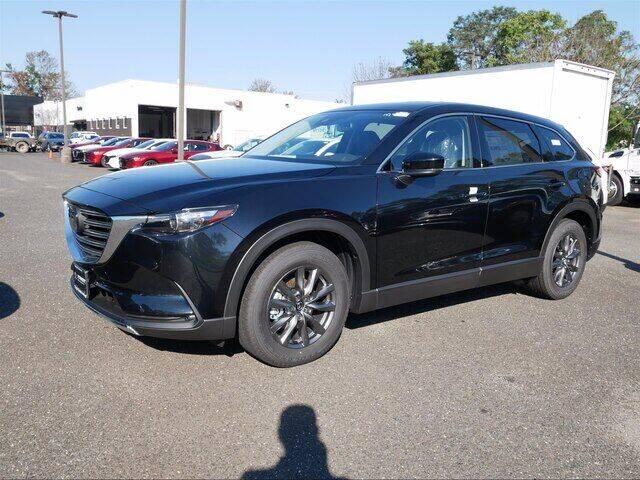 2021 Mazda CX-9 for sale in Shrewsbury, NJ