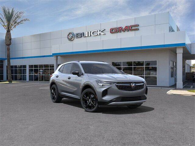 2022 Buick Envision for sale in Hanford, CA