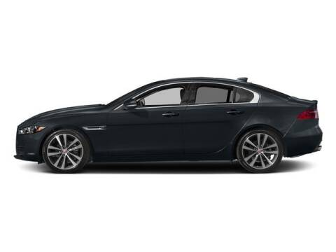 2017 Jaguar XE for sale at FAFAMA AUTO SALES Inc in Milford MA