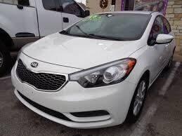 2016 Kia Forte for sale at Cj king of car loans/JJ's Best Auto Sales in Troy MI