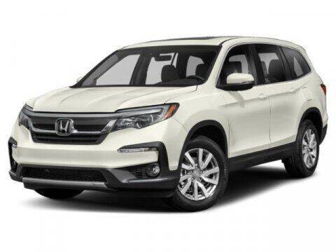 2020 Honda Pilot for sale at DICK BROOKS PRE-OWNED in Lyman SC
