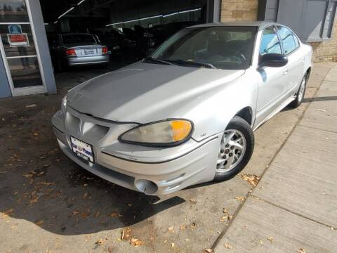 2003 Pontiac Grand Am for sale at Car Planet Inc. in Milwaukee WI
