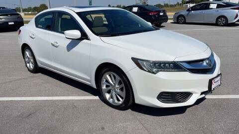 2016 Acura ILX for sale at Napleton Autowerks in Springfield MO