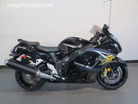 2014 Suzuki Hayabusa for sale at INTEGRITY CYCLES LLC in Columbus OH