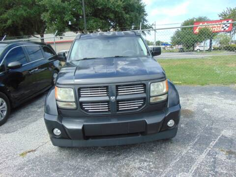 2011 Dodge Nitro for sale at Payday Motor Sales in Lakeland FL