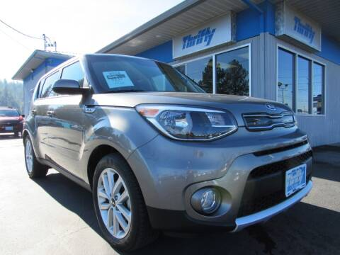 2018 Kia Soul for sale at Thrifty Car Sales SPOKANE in Spokane Valley WA