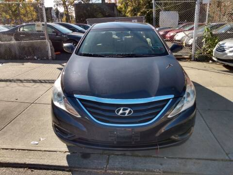 2011 Hyundai Sonata for sale at Brick City Affordable Cars in Newark NJ
