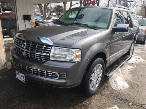 2011 Lincoln Navigator for sale at New Wheels in Glendale Heights IL