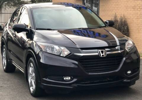 2016 Honda HR-V for sale at Auto Imports in Houston TX