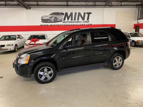 2009 Chevrolet Equinox for sale at MINT MOTORWORKS in Addison IL
