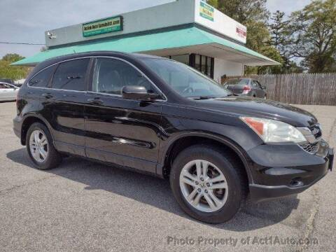 2011 Honda CR-V for sale at Action Auto Specialist in Norfolk VA