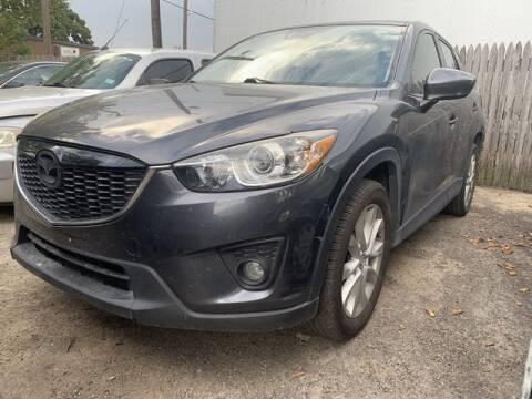 2014 Mazda CX-5 for sale at The Kar Store in Arlington TX