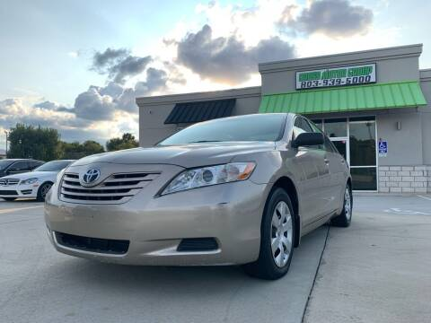 2009 Toyota Camry for sale at Cross Motor Group in Rock Hill SC