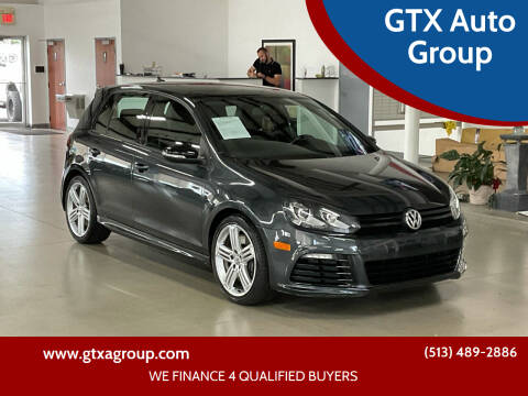 2013 Volkswagen Golf R for sale at UNCARRO in West Chester OH