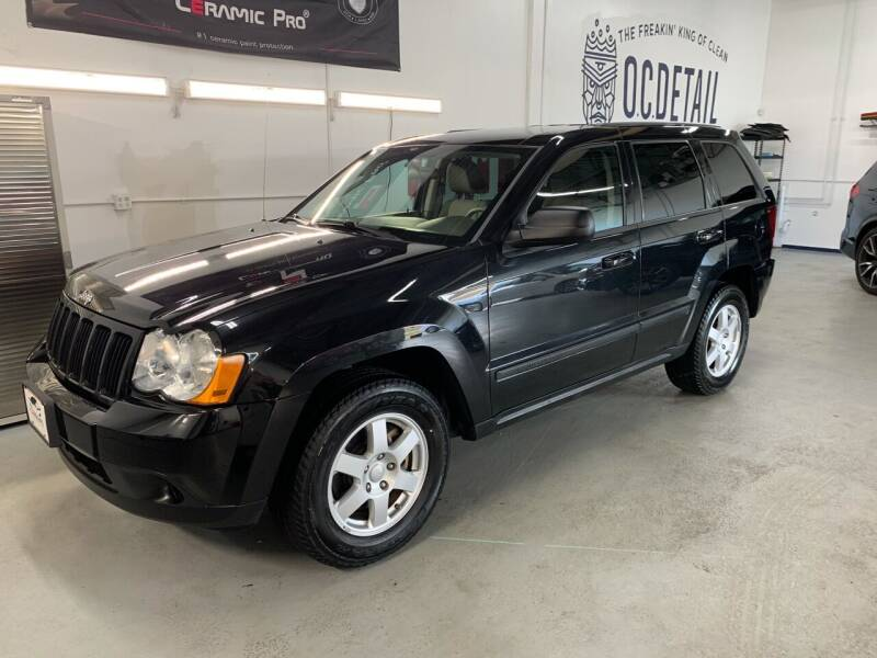 2008 Jeep Grand Cherokee for sale at The Car Buying Center in Saint Louis Park MN