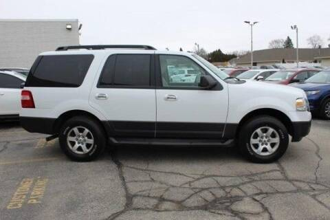 2011 Ford Expedition for sale at Cj king of car loans/JJ's Best Auto Sales in Troy MI