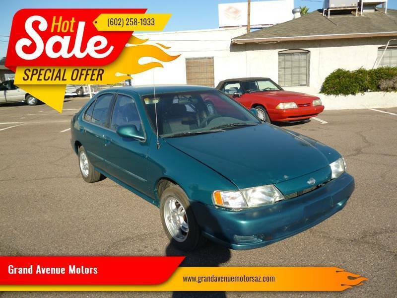 used 1999 nissan sentra for sale carsforsale com used 1999 nissan sentra for sale