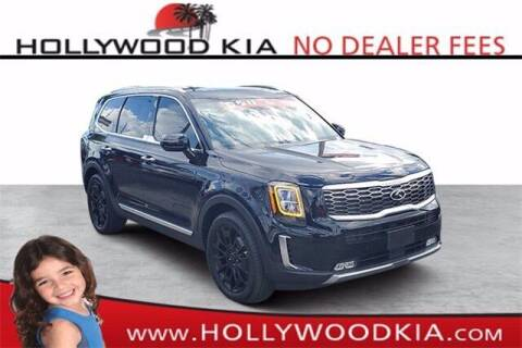 2020 Kia Telluride for sale at JumboAutoGroup.com in Hollywood FL
