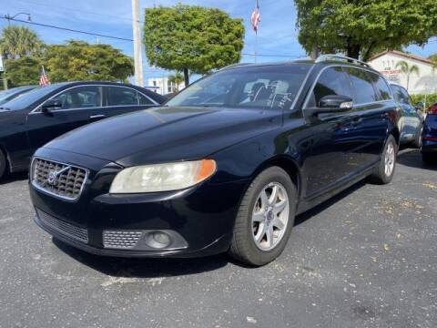 2009 Volvo V70 for sale at Mike Auto Sales in West Palm Beach FL