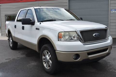 2008 Ford F-150 for sale at Mix Autos in Orlando FL