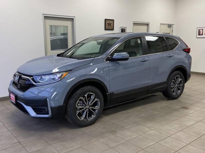 2021 Honda CR-V for sale in Dickinson, ND