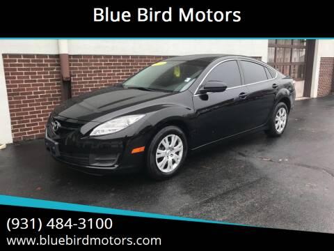 2010 Mazda MAZDA6 for sale at Blue Bird Motors in Crossville TN