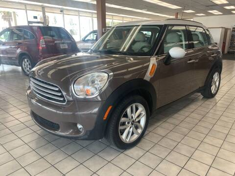 2012 MINI Cooper Countryman for sale at PRICE TIME AUTO SALES in Sacramento CA