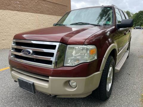 2007 Ford Expedition for sale at Premium Auto Outlet Inc in Sewell NJ
