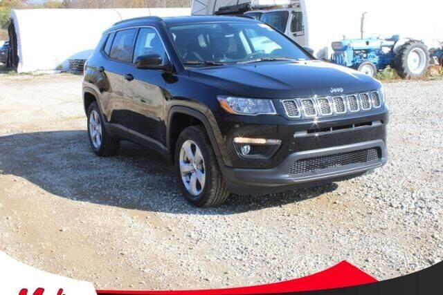 2021 Jeep Compass for sale in Medina, OH