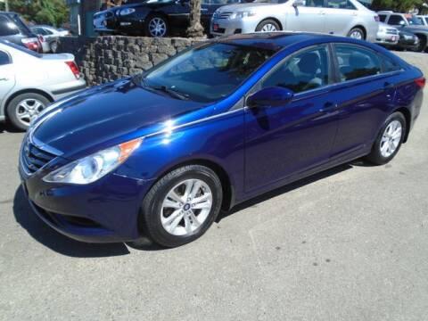 2011 Hyundai Sonata for sale at Carsmart in Seattle WA