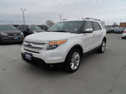 2011 Ford Explorer for sale at America Auto Inc in South Sioux City NE
