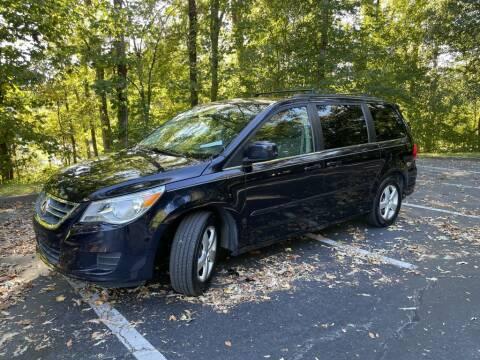 2011 Volkswagen Routan for sale at A.P. Atlanta, Inc in Sandy Springs GA