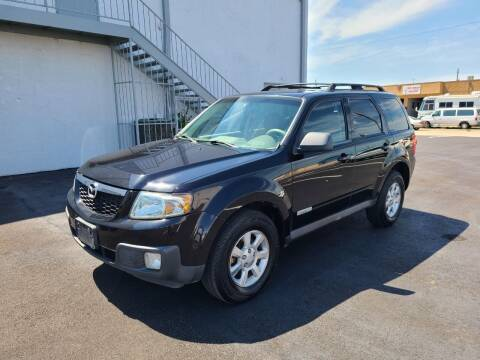 2008 Mazda Tribute for sale at Image Auto Sales in Dallas TX