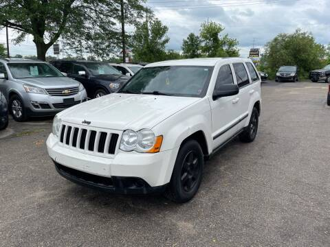 2008 Jeep Grand Cherokee for sale at Dean's Auto Sales in Flint MI