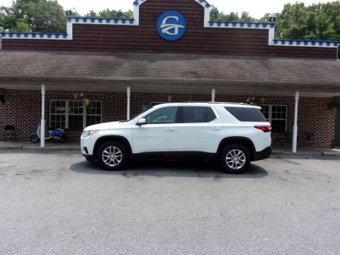 2019 Chevrolet Traverse for sale at Gardner Motors in Elizabethtown PA