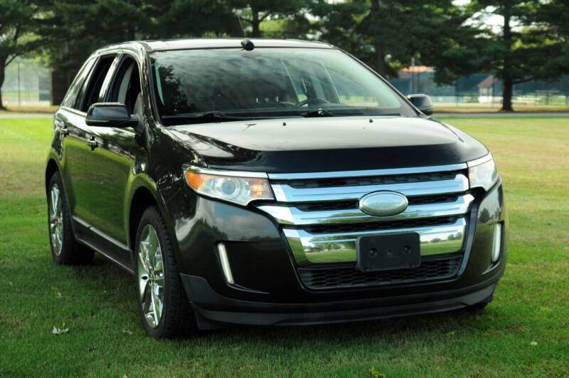 2013 Ford Edge for sale at Auto House Superstore in Terre Haute IN