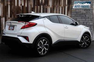 2018 Toyota C-HR XLE 4dr Crossover - Centennial CO