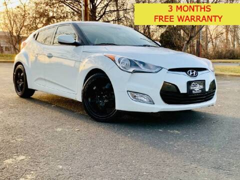 2013 Hyundai Veloster for sale at Boise Auto Group in Boise ID