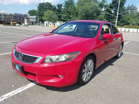 2010 Honda Accord for sale at B&B Auto LLC in Union NJ