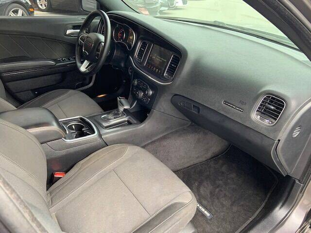2016 Dodge Charger SXT 4dr Sedan - Nashville TN