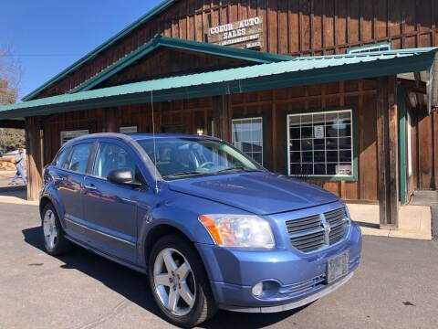 2007 Dodge Caliber for sale at Coeur Auto Sales in Hayden ID