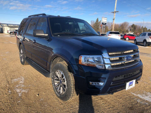2017 Ford Expedition for sale at Drive Chevrolet Buick Rugby in Rugby ND