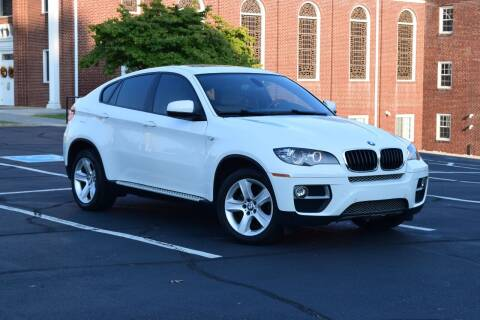 2013 BMW X6 for sale at U S AUTO NETWORK in Knoxville TN